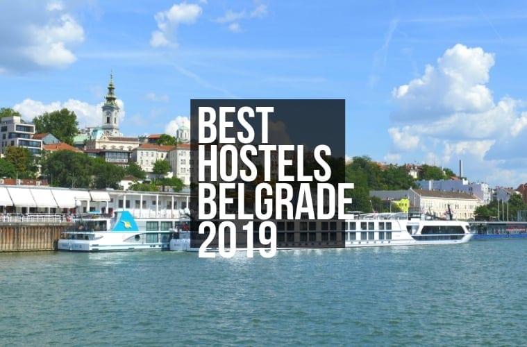 Best Hostels in Belgrade