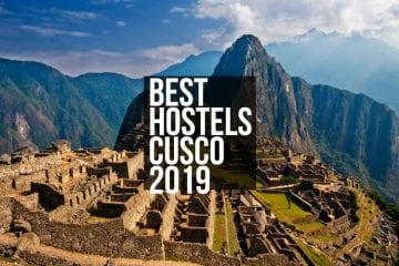 Best Hostels in Cusco