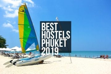 Best Hostels in Phuket