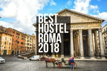 Best Hostels in Roma