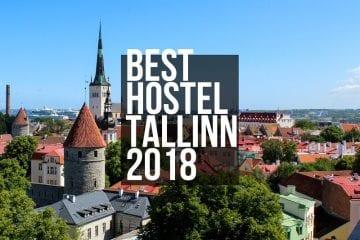 Best Hostels in Tallinn for Backapckers