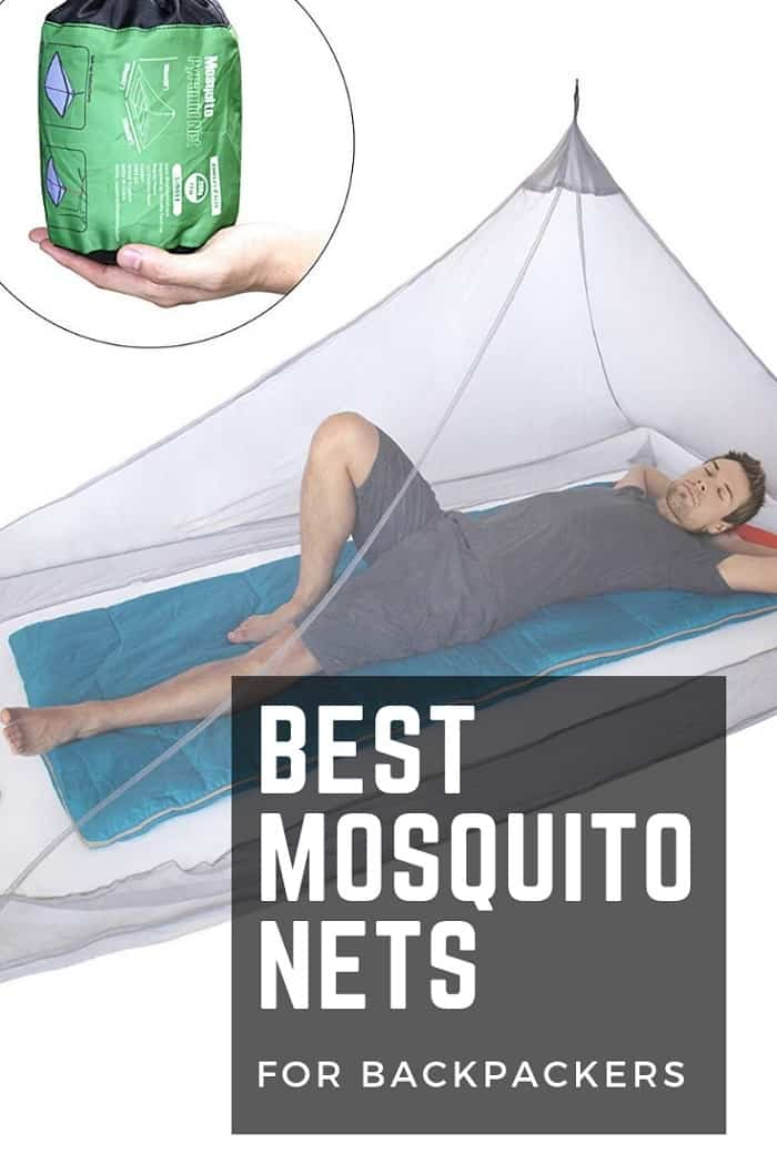 Best travel mosquito nets