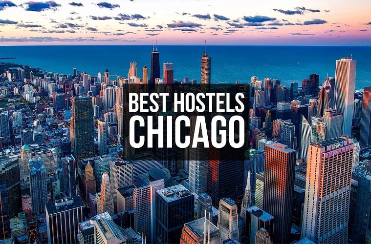Hostels Chicago
