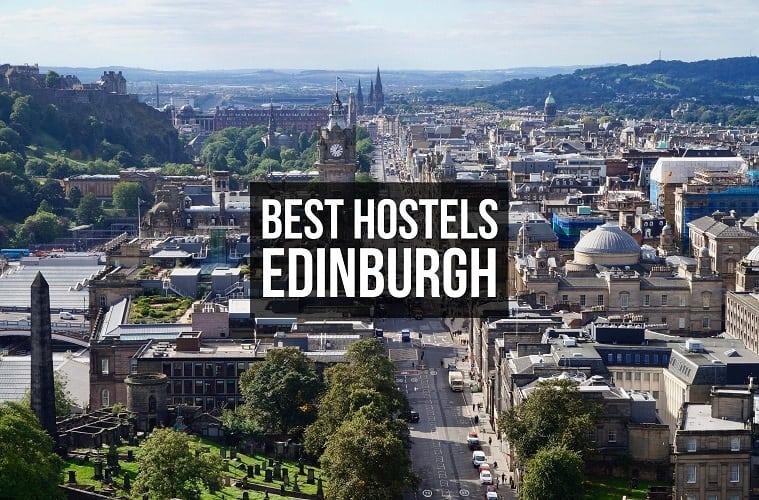 Hostels Edinburgh