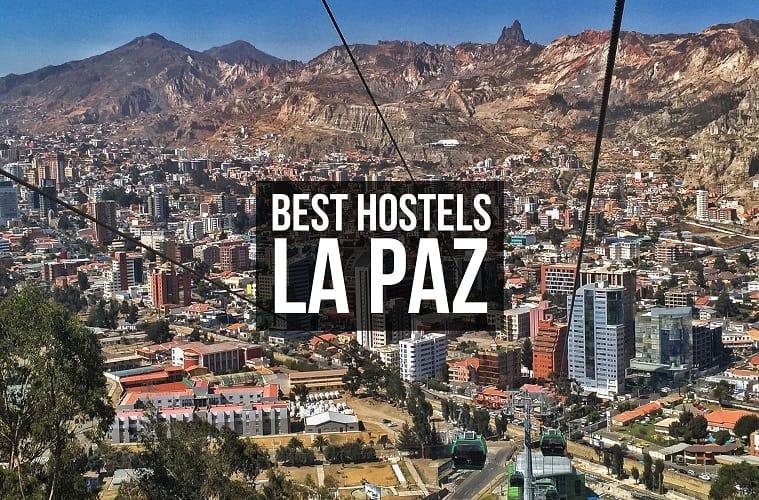 Hostels La Paz