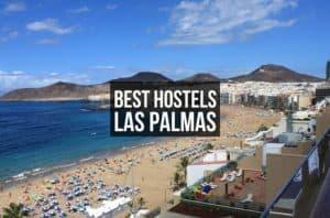 Hostels Las Palmas