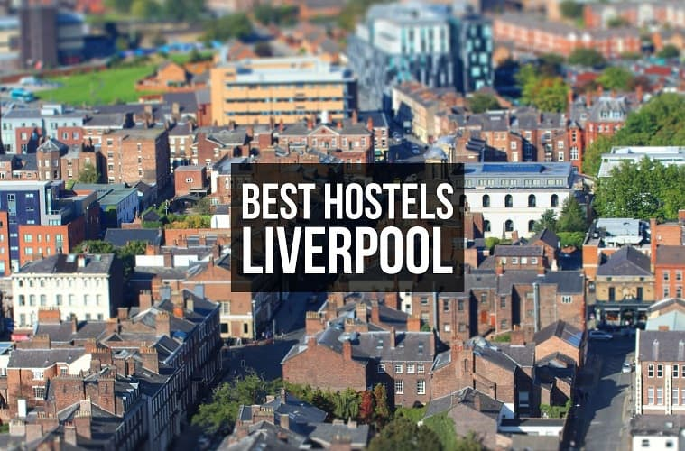 Hostels Liverpool