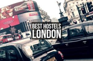Hostels London