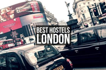 Hostels London