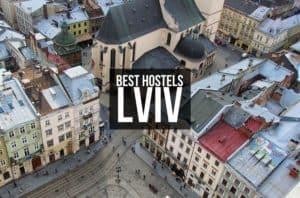 Hostels Lviv