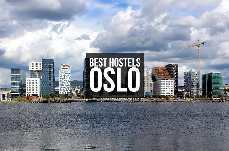 Hostels Oslo