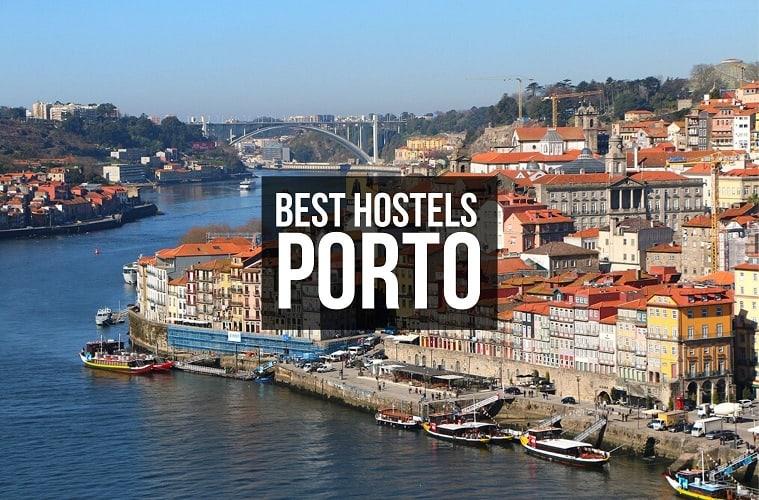 Hostels Porto