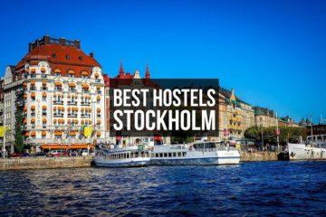 Hostels Stockholm
