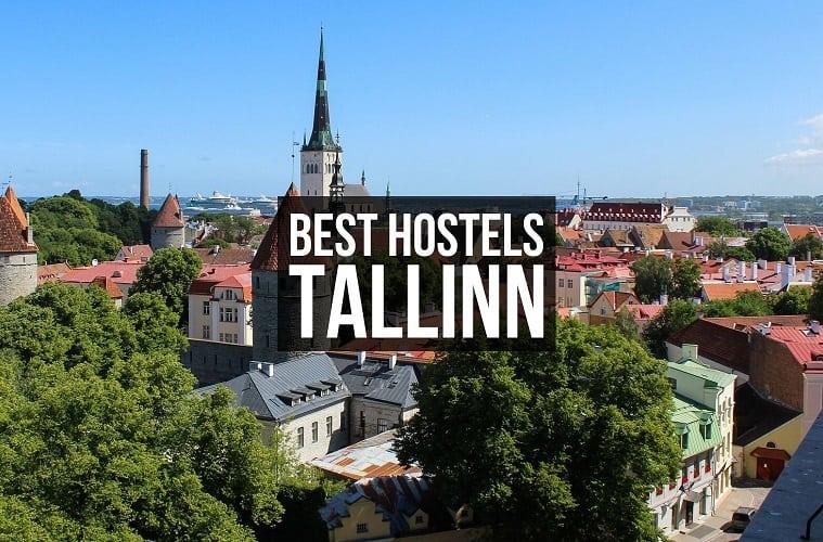 Hostels Tallinn