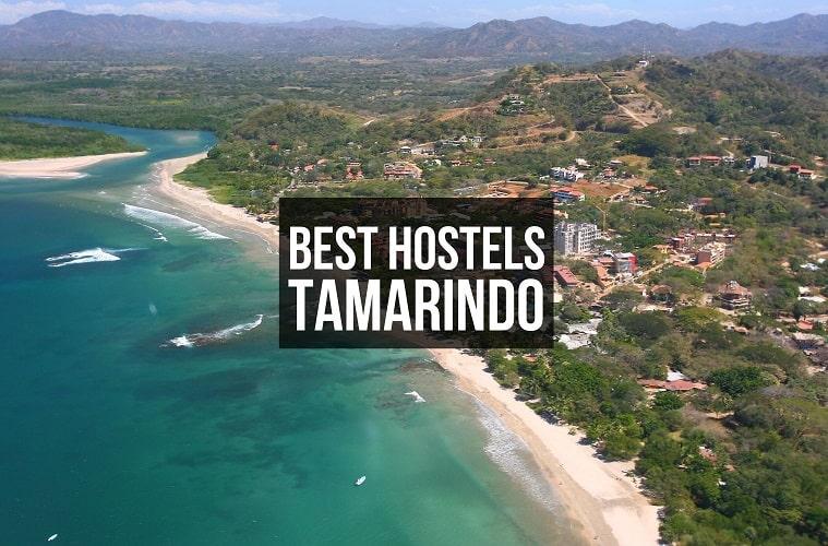 Hostels Tamarindo
