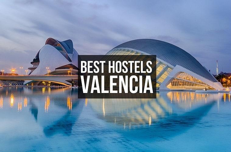 Hostels Valencia