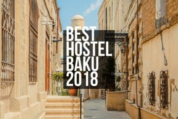 Best Hostels in Baku