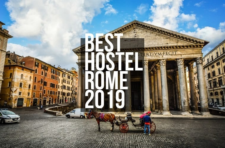 Best Hostes in Rome