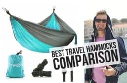 Best Portable Travel Hammocks