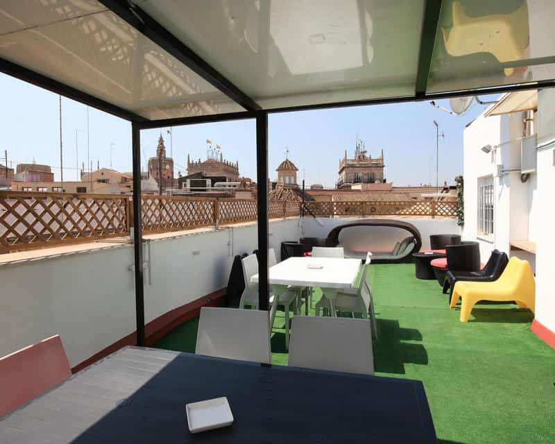 Online booking | Youth Hostel Center Valencia
