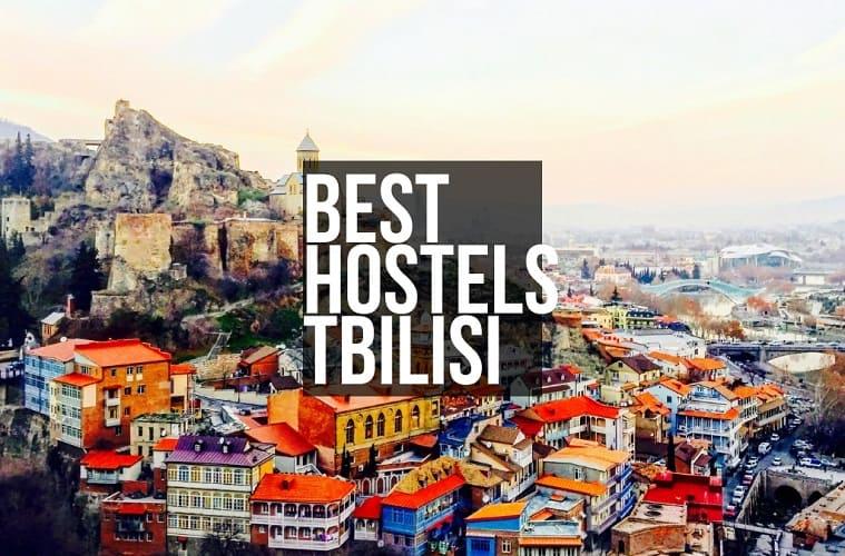 Hostels Tbilisi