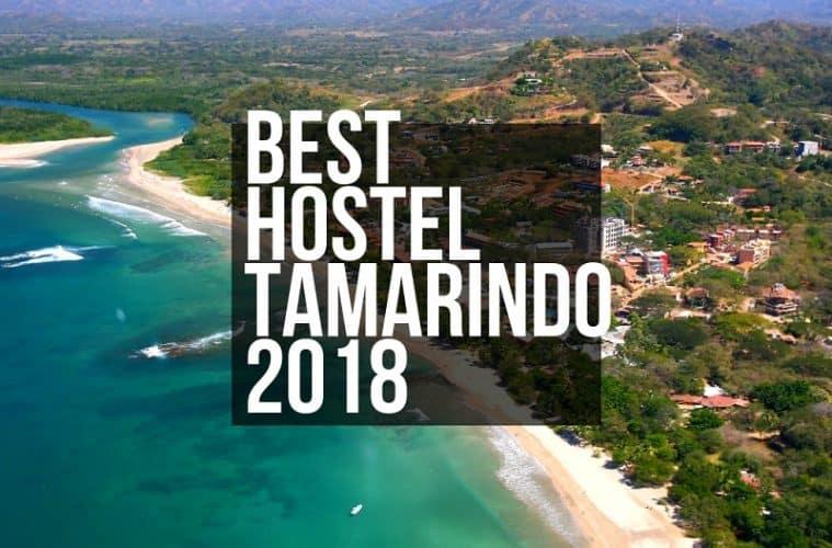 Best Hostels in Tamarindo