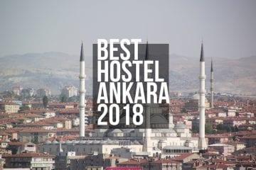Hostels in Ankara