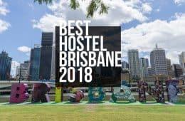 Best Hostels in Brisbane