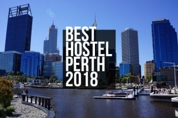 Best Hostels in Perth for Backpackers