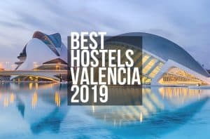 Best Hostels in Valencia