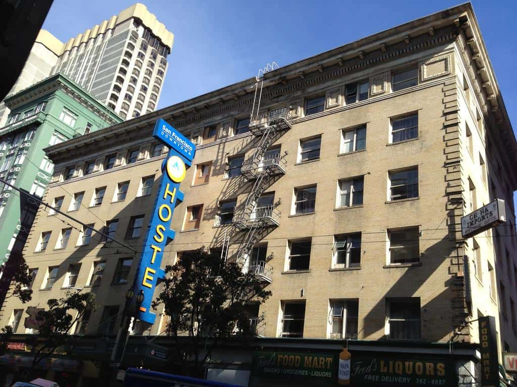 5 best hostels in san francisco for backpackers (2019 updated)