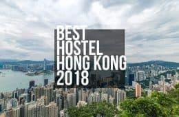 Best Hong Kong Hostels