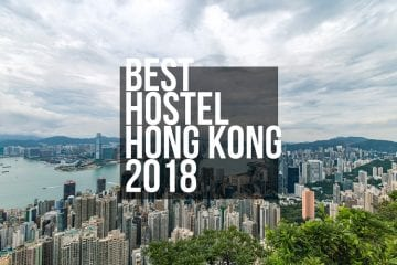 Best Hong Kong Hostels