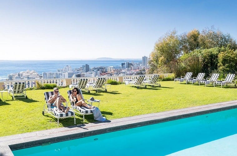 Luxury Hotels in Cape Town