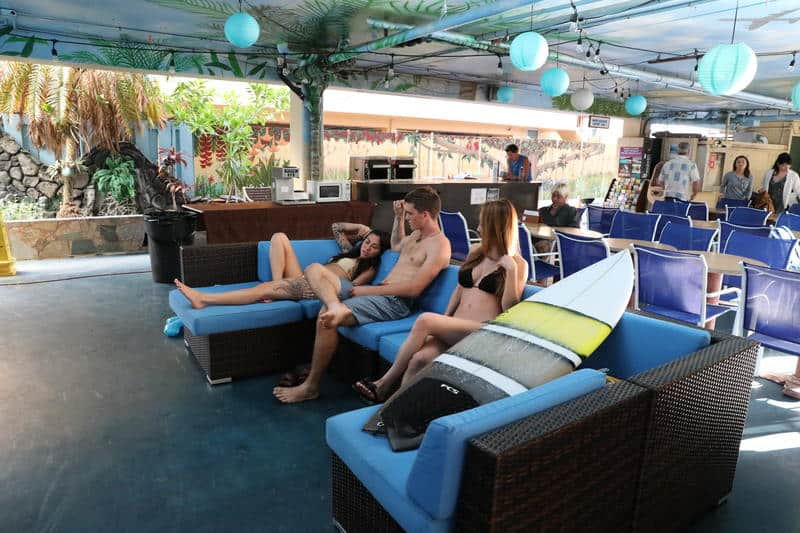 besty hostels in oahu - waikiki