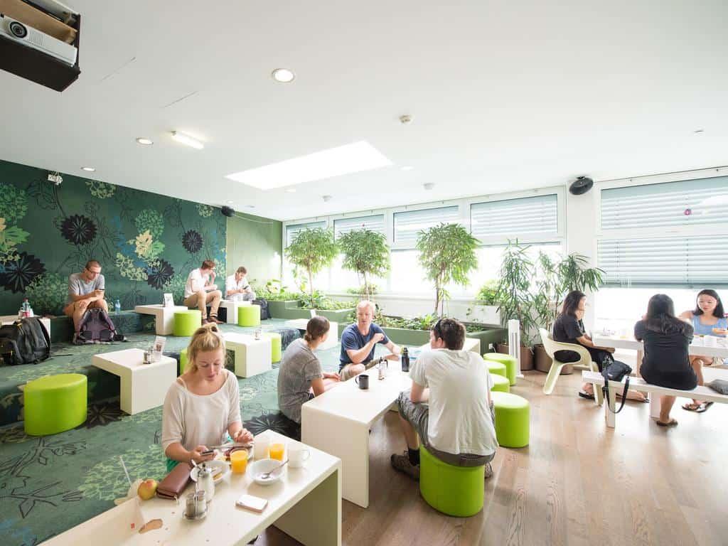 best hostels in vienna