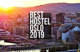 Best Hostels Oslo