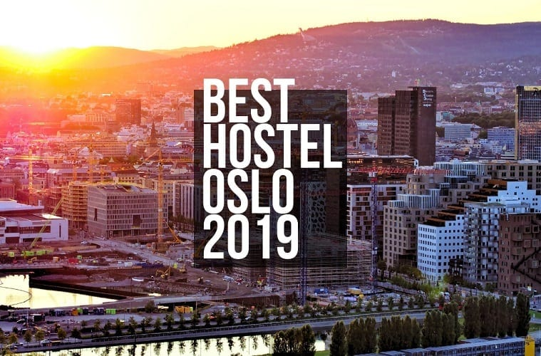 Best Hostels Oslo