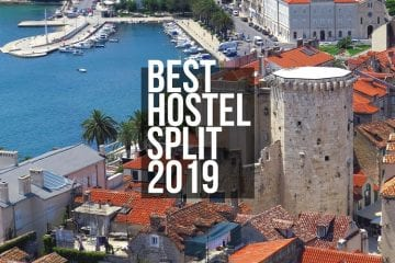 Best Hostels in Split