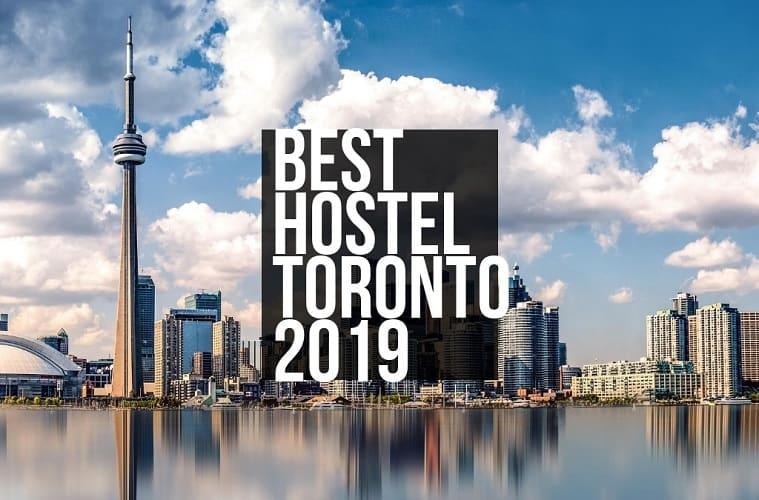 Best Hostels in Toronto