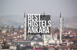 Best Hostels Ankara