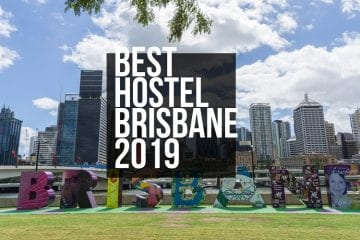 Best Hostels Brisbane