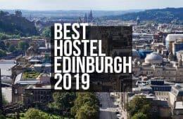 Best Hostels Edinburgh