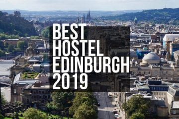Best Hostels Edinburgh