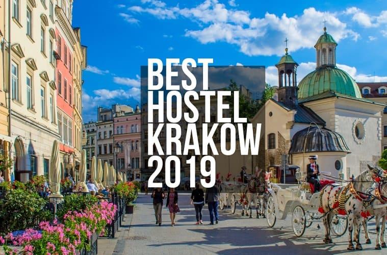 Best Hostels Krakow