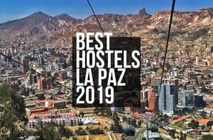 Best Hostels La Paz