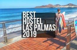 Best Hostels Las Palmas