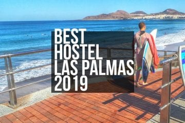 Best Hostels Las Palmas
