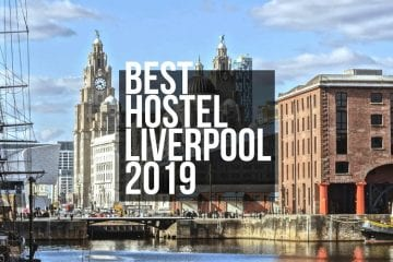 Best Hostels Liverpool