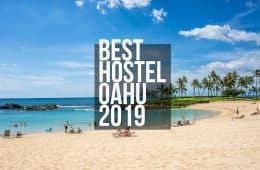 Best Hostels Oahu